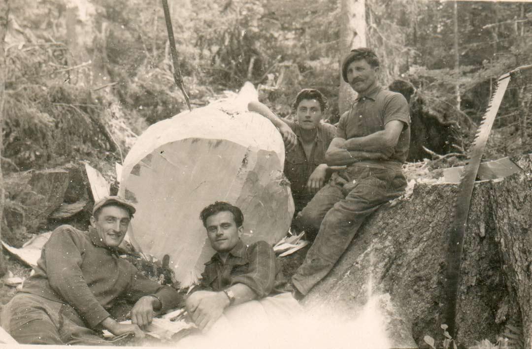 Bois de Chartreuse : Un savoir-faire historique