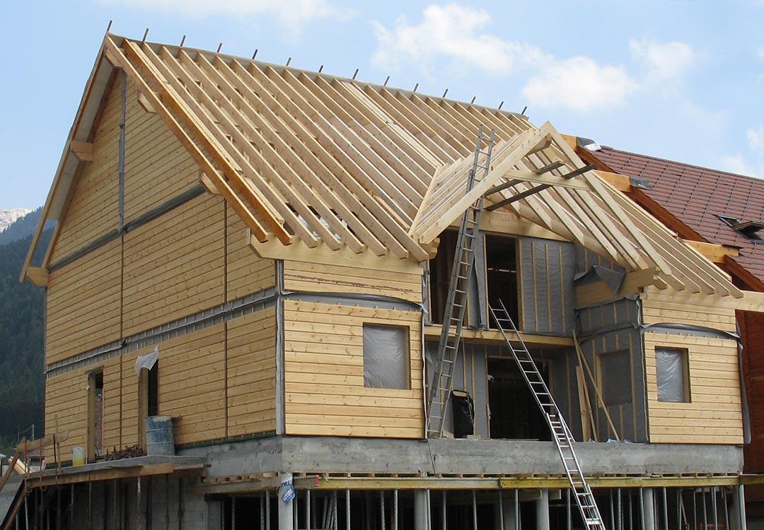 Architecte bureau d etudes bois de chartreuse - Architecte bureau d etude ...