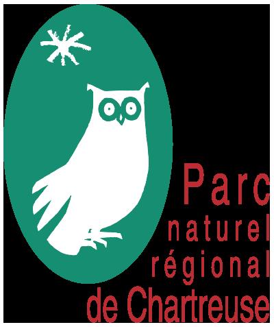 Logo Parc naturel régional de Chartreuse